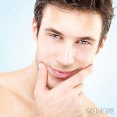 男生鼻子上长痘痘是怎么回事 6个方法帮你解决痘痘问题