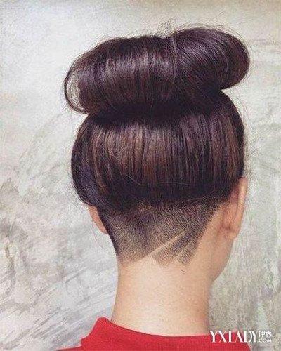 【图】女生后脑勺 /strong>图案发型有哪些 男女后脑勺发型有哪些图片