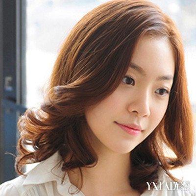 【图】女生齐肩短发发型韩国风格推荐 唯美造型让你颜值飙升