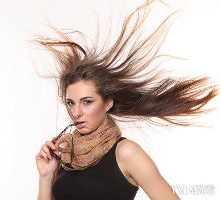 【图】发型舞蹈女生图片欣赏教你扎舞蹈厦门染发烫发哪家强图片