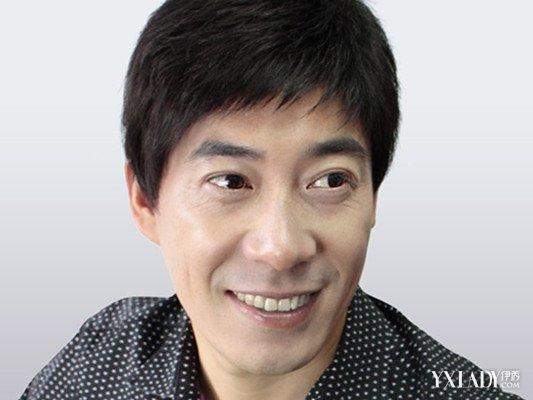 【图】中年男士平头发型图片展示