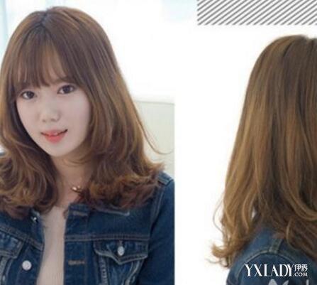 【图】韩版发型女长发怎么弄? 几种造型为你打造优雅气质