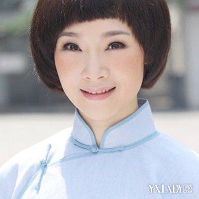 【图】国字脸短发弄什么发型好看呢 时尚短发展现你的图片