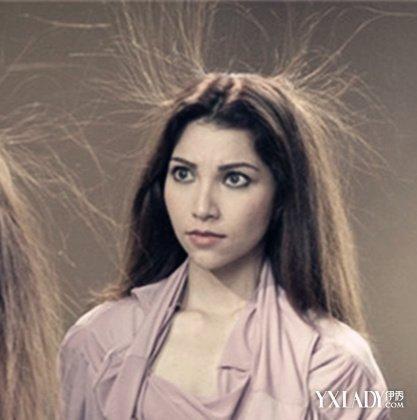 【图】告诉你怎样不让头发起静电 多种妙招让你告别静电烦恼图片