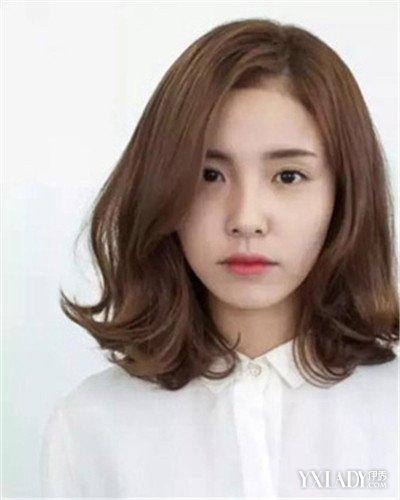 【图】韩式齐肩短发发型轻松打造 让你成为整个秋冬季