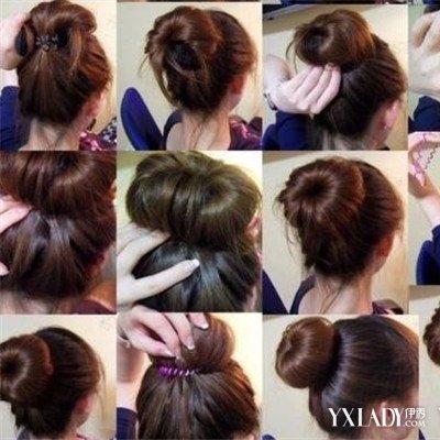 【图】夏季长发发型扎法图解大全 这三种方法你不容错过图片