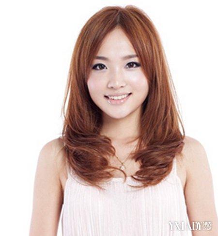 【图】发型短发内扣女生图片展示亮起你的时怎么样把披肩变成长发图片