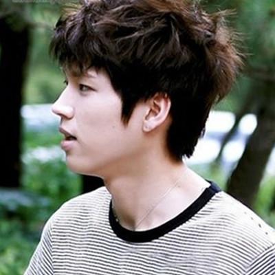 高中生男生发型名称展示 尽显阳光帅气小男神范