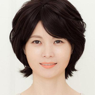 【图】盘点中年女短发发型图片 教你如何打造优雅气质图片