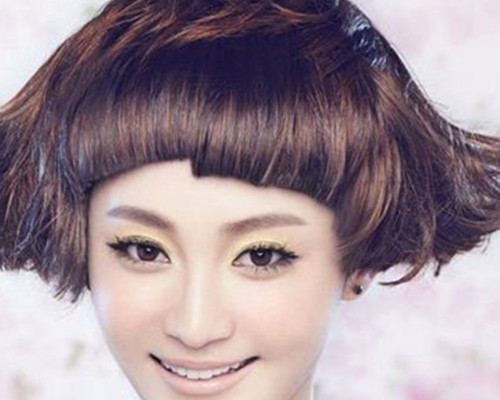 孕妇休闲短发发型有哪些 三款短发型让准妈妈美丽动人