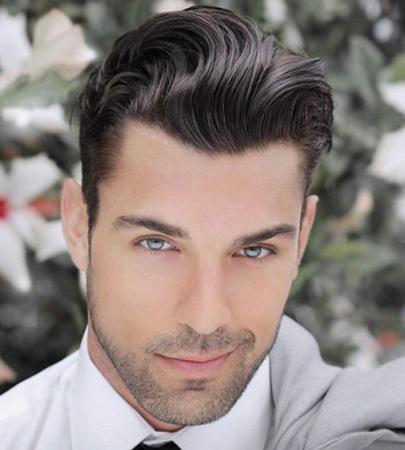 男生超短发发型有哪些 推荐五款清爽时尚的毛寸发型