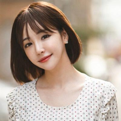 2018年减龄超短发图片方脸_30到40岁女人短发发型
