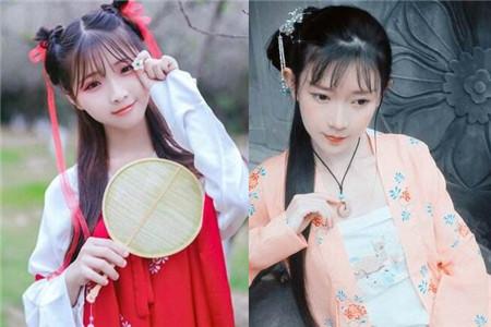 【图】盘点简单的女生古装发型扎法 传承中华千年文化