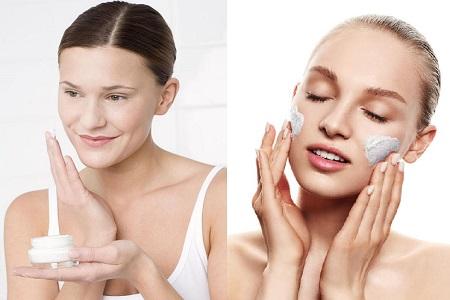 【图】擦护肤品应该先擦乳液还是先擦精华 步骤做对很