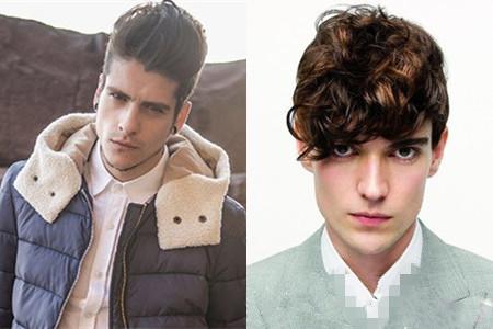 【图】男士烫头发型种类 受广大男生偏爱的几种图片