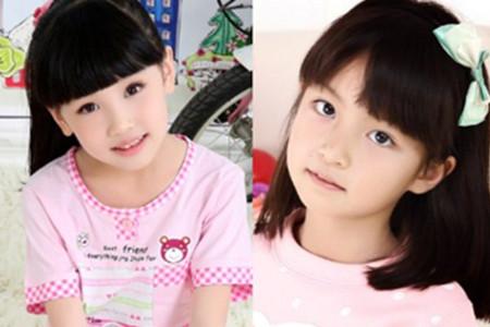 【图】女大童图片有哪些显示a图片可爱范帅一点的全集短发发型大发型图片