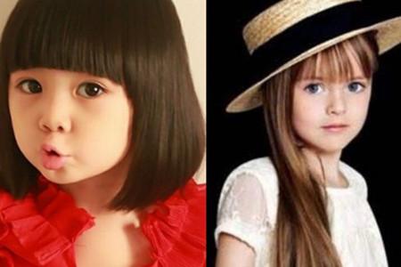 【图】女大童发型有哪些 如何显示甜美可爱范图片