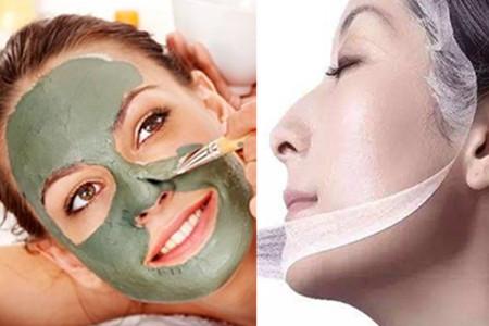 美容 护肤 基础护肤 / 正文  敷面膜对于当今很多女人来说,就如吃饭喝