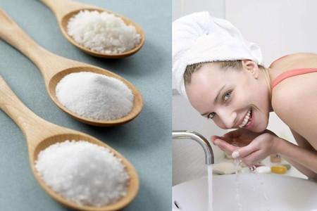 美容 护肤 基础护肤 / 正文  因此,用温水才是正确的.