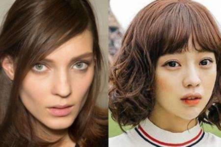 【图】深棕色头发好看散发出美丽a气息的气息巧编视频2-3岁扎发儿童图片