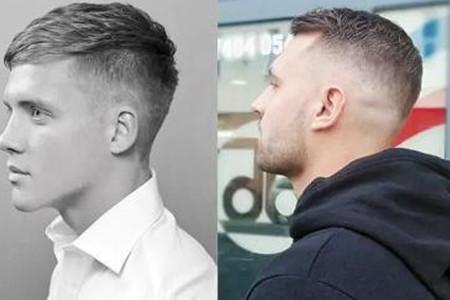 【图】平头发型适合什么脸型 怎么剪好看图片