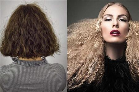 【图】齐肩短发烫发发型有哪些 选择适合自己的造型图片