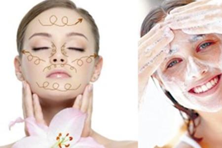 【图】洗脸的正确方法手势图有哪些 如何护理好脸部肌肤