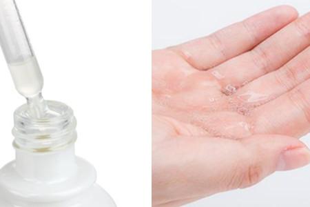 美容 护肤 护肤产品 / 正文  一,使用精华液的顺序要正确.