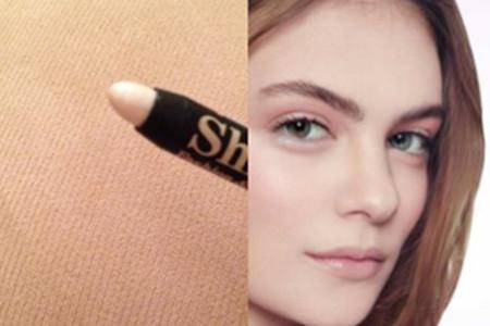 高光笔化妆怎么用图解方法 这些点你都get到了吗