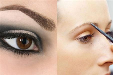 眉毛和眼睛距离远怎么办 这些办法帮你轻松解决