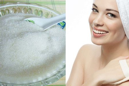 洗脸护肤高清图片素材