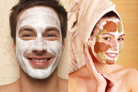下午敷面膜的4个正确方法 让您的护肤效果翻倍