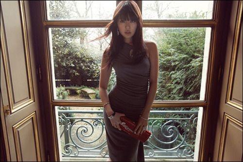 尹恩惠/【图】拜托小姐_拜托小姐国语版全集_拜托小...