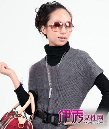 40岁女人适合什么发型 中年妇女减龄发型图片