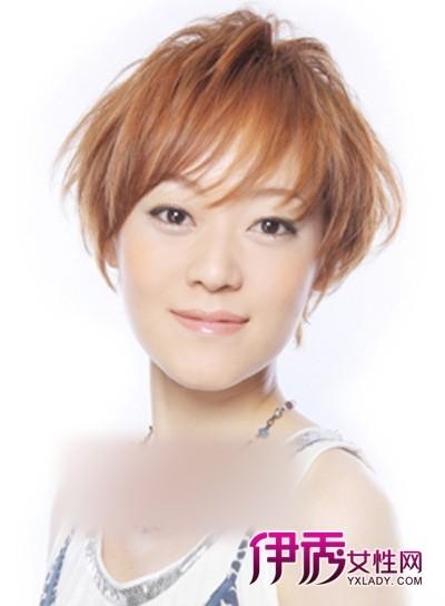 头发少适合什么发型 伊秀美发推荐头发少的女生适合的发型,打造丰盈