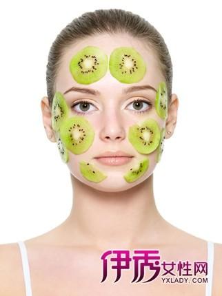 夏日自制水果面膜,方便又实惠
