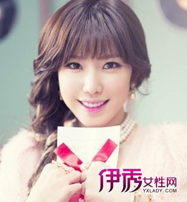 女式发型_beauty.yxlady.com-伊秀美容网