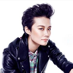 李宇春女性发型图片
