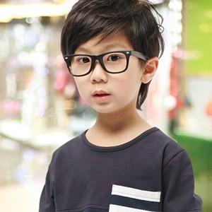 男孩子的发型超可爱的小男孩发型推荐