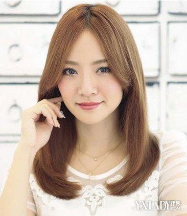 【图】披肩发型烫发图片介绍 3款披肩烫发打造完美女神图片