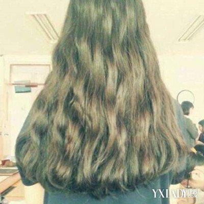类似锡纸的烫发方法有几种,哪种对头发伤害最小?图片