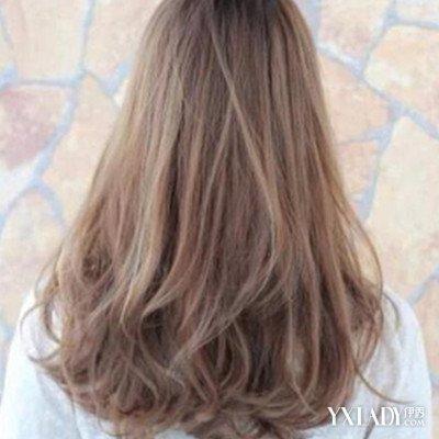 仙女发型图片大全中长发卷发 九个塑造仙女气质的发型图片