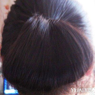 染黑色头发的染发剂什么牌子最好?图片