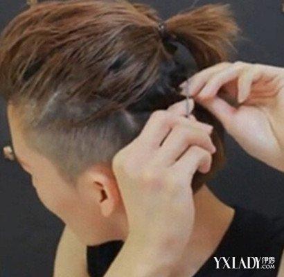 男士马尾辫发型怎么弄 教你简单帅气的方法
