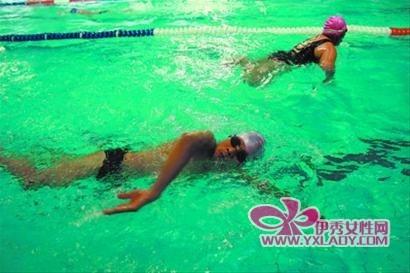 【图】游泳_游泳教学视频