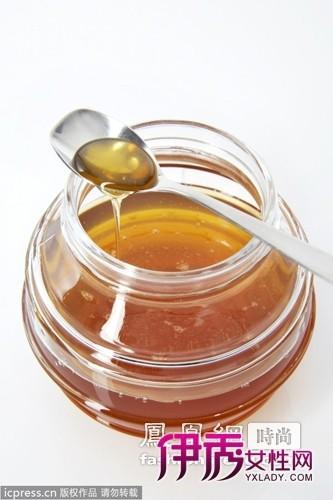 蜂蜜断食排毒减肥法3天快速瘦2斤江映蓉被曝抽脂减图片