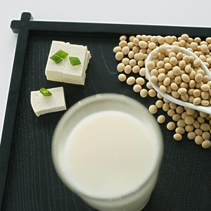 豆浆减肥法