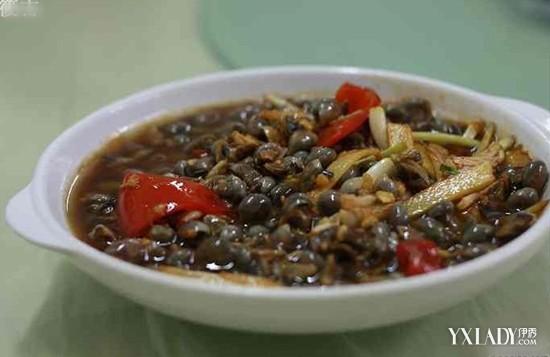 福州/7月16日,福州一位阿婆吃麦螺成植物人,从吃下麦螺到中毒只有...