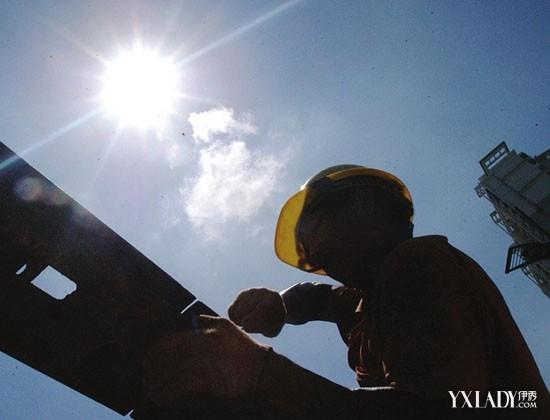 【组图】2014高温补贴标准出炉 5个夏天高温