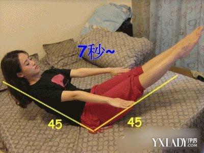 【图】郑多燕v皮筋操图解睡前5个皮筋塑造耳朵用瘦脸绑魔鬼动作是真的吗图片